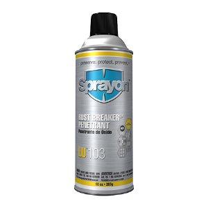 Krylon® Sprayon® High Performance Rust Penetrant (Rust Breaker®)