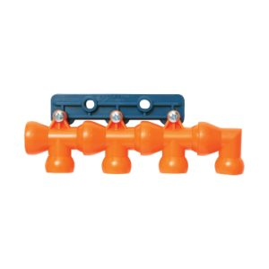 """Loc-Line® Modular Manifolds for 1/4"""" Systems"""