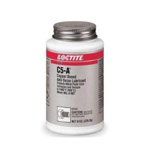 Loctite® C5-A® Copper Based Anti-Seize Lubricants and Stick