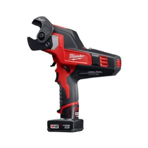 Milwaukee M12™ 600 MCM Cable Cutter Kit (2472-21XC)