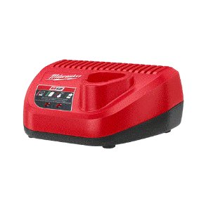 Milwaukee M12™ Lithium Ion Battery Charger
