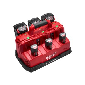 Milwaukee® M18™ & M12™ Rapid Charge Station
