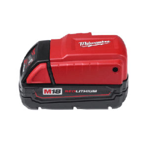 Milwaukee M18 Power Source