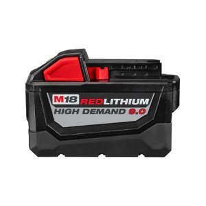 Milwaukee® M18™ RedLithium™ High Demand™ 9.0 Battery Pack