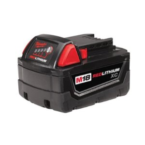Milwaukee M18™ REDLITHIUM™ XC Extended Capacity Battery (48-11-1828)