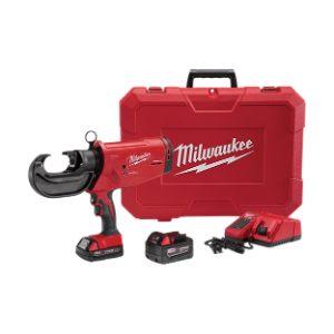 Milwaukee Tool™ M18™ Force Logic™ 750 MCM Crimper