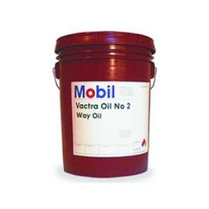 Mobil Vactra Oil Numbered Series Way and Slide Lubricants