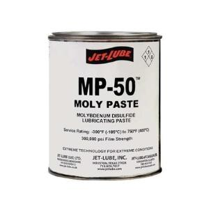 MP-50 Jet Lube Moly Paste Lubricating Compound