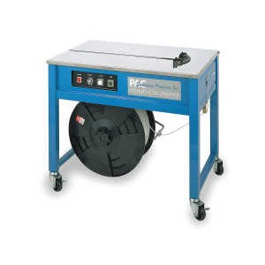 Pac Strapping Table Top Semi-Automatic Strapping Machine (PSM1412-IC3A)