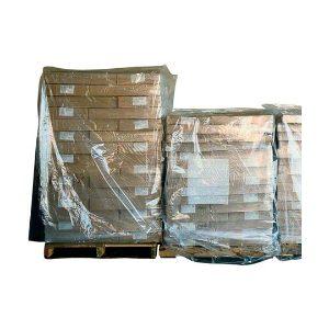 Pallet Covers - Low Density Polyethylene