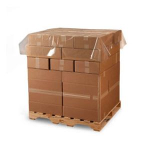 Pallet Top Sheets - Low Density Polyethylene