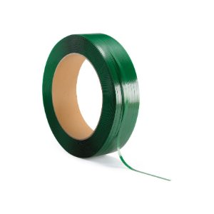 Polyester Strapping - Waxed