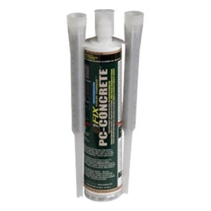 Protective Coatings PC-Concrete Injectable Concrete Anchoring & Repair Epoxy