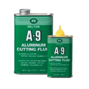 Relton A-9® Aluminum Cutting Fluid