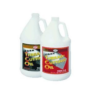 Relton Corp Dark and Light Thread Cutting Oils