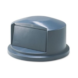 Rubbermaid® Commercial Round Brute® Dome Tops