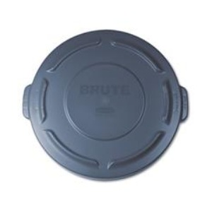 Rubbermaid® Commercial Round Brute® Lids