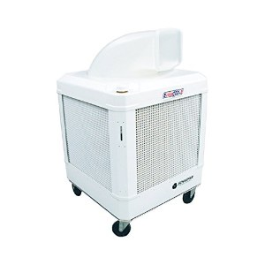 Schaefer Fans WayCool® Oscillating Evaporative Coolers