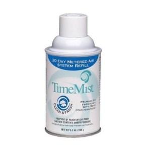 TimeMist® Premium Metered Aerosol Air Freshener Refills