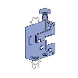 Unistrut Beam Clamp (P2675)