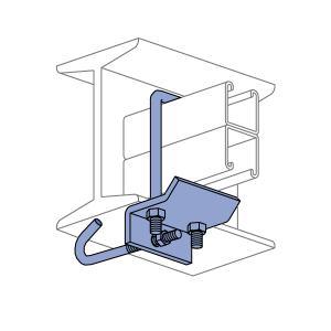 Unistrut Beam Clamp (P2867A)
