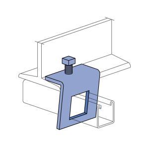 Unistrut Window Beam Clamp (P1796S)